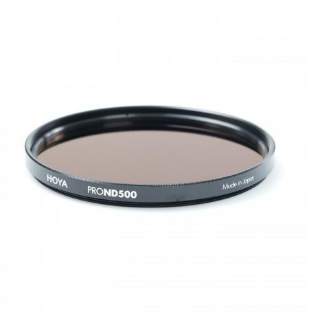 Gambar Hoya 67mm PRO ND 500