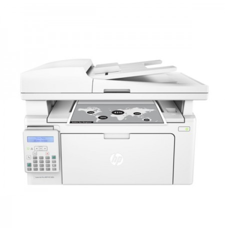 HP LaserJet Pro MFP M130FN Multi Function Monochrome Laser Printer