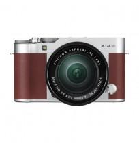 Fujifilm X-A3 16-50mm