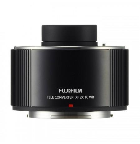 Gambar Fujinon Teleconverter XF2X TC WR