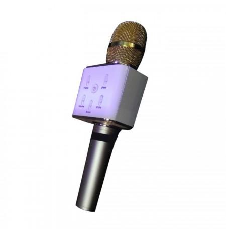 Asatron M8 Karaoke Microfon