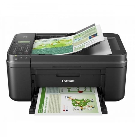 Canon PIXMA MX497 All-In-One Printer
