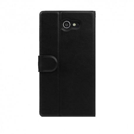 Capdase Kim Flip Case Sony Xperia M2-a