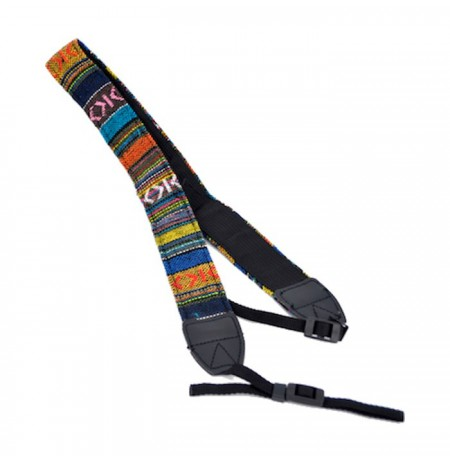 Gambar Optic Pro Neck Strap Ethnic