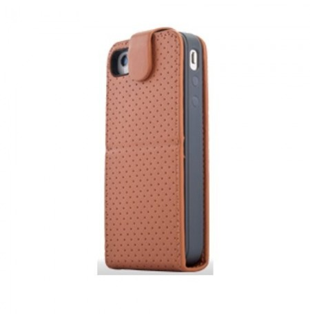 Capdase Folder Case Upper Polka iPhone 4