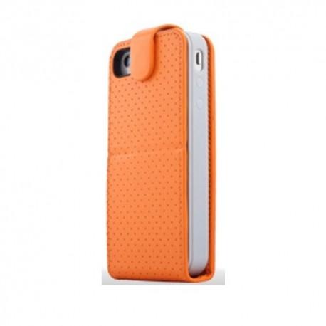 Capdase Folder Case Upper Polka iPhone 4 1