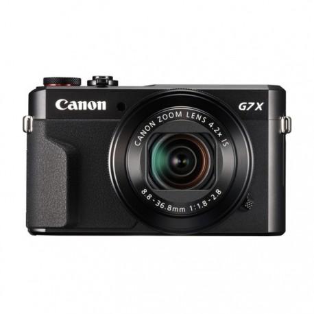 Gambar Canon PowerShot G7 X Mark II