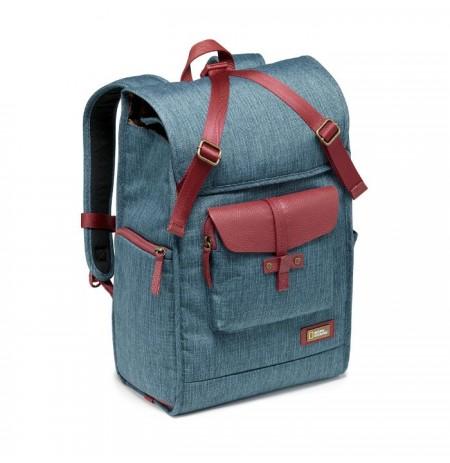 Gambar National Geographic NG 5350 Australia Rear Backpack