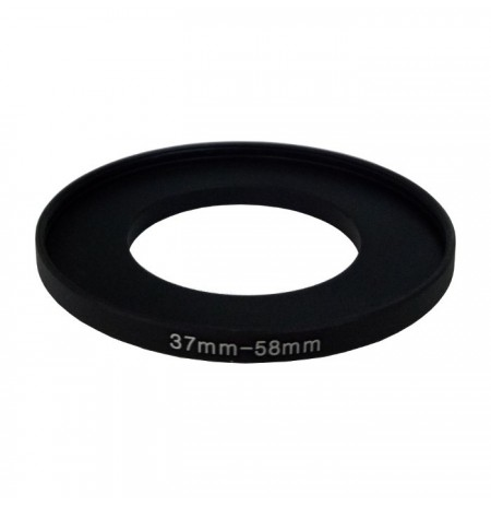 Optic Pro Step Up Ring 37-58mm
