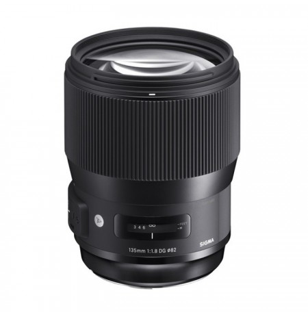 Gambar Sigma 135mm f/1.8 DG HSM Art for Nikon