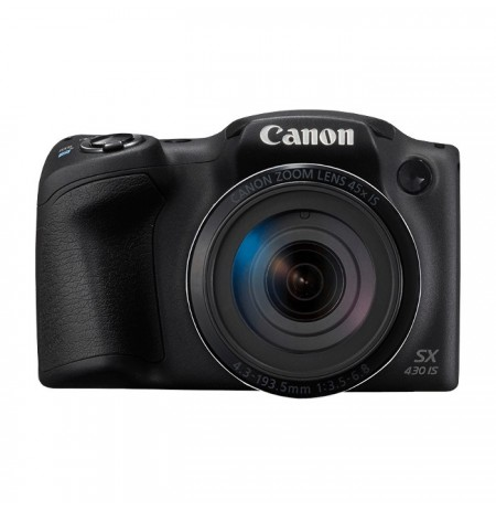 Gambar Canon PowerShot SX430 IS
