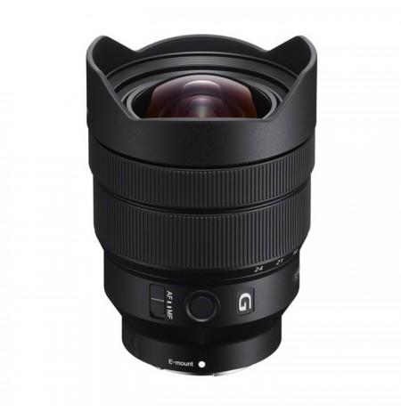Gambar Sony FE 12-24mm F4 G