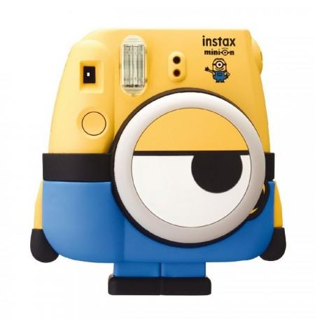 Gambar Fujifilm Instax Mini 8 Minions