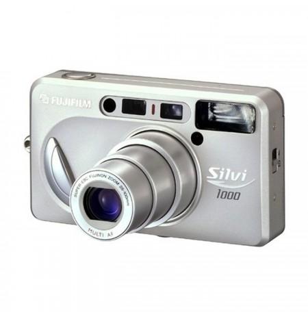 Fujifilm Zoom Date 1000
