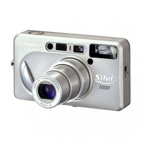 Gambar Fujifilm Zoom Date 1000