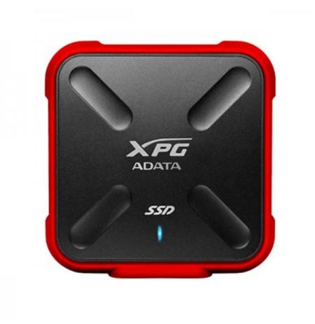 ADATA XPG SD700X 256GB External Solid State Drive