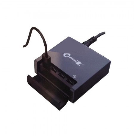 Optimuz QC 024P 4 Port USB Smart Charger