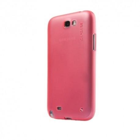 Capdase Soft Jacket Xpose Samsung Galaxy Note 2 5
