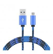 Lexcron Micro USB Snake Skin 1m