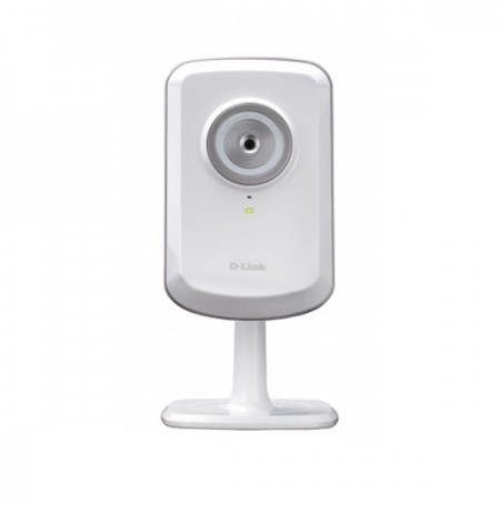 D-Link DCS-930L Wireless Cloud IP Camera
