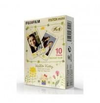 Fuji Instax Mini Film G Hello Kitty Instant Film