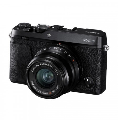 Fujifilm Finepix X-E3 23MM KIT