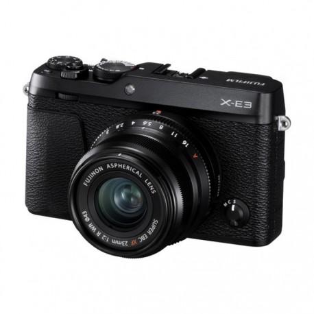Fujifilm Finepix X-E3 23MM KIT