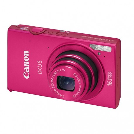 Canon Ixus 240