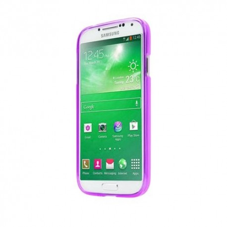 Capdase Soft Jacket Xpose for Samsung Galaxy S4 6