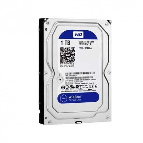 Gambar Western Digital Caviar Blue 1TB 7200RPM 64mb
