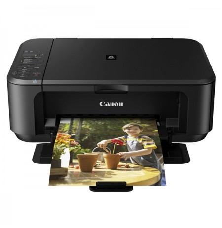 Canon Pixma MG3670 Wireless All-In-One Printer