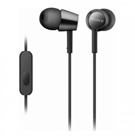 Sony EX155AP In-Ear Headphone