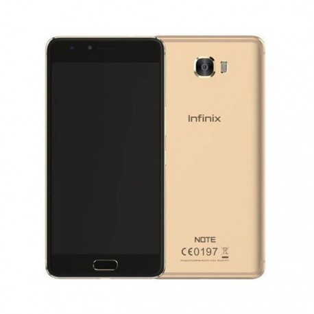 Infinix Note 4 X572 32GB LTE