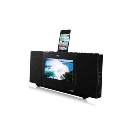 JVC DVD Portable NX-PB15