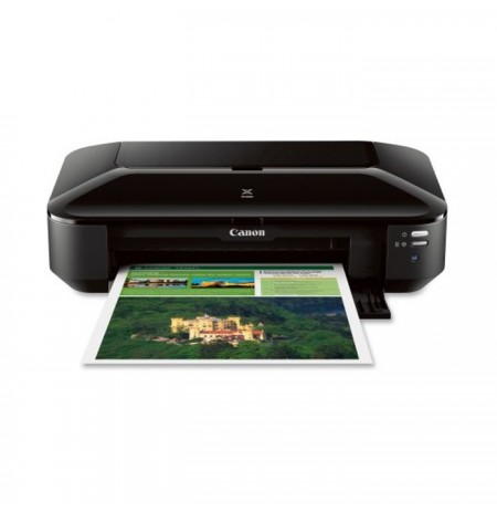 Canon Pixma iX6870 A3 Wireless Printer