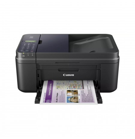 Canon Pixma E480 All in One Wireless Printer