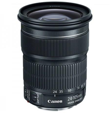 Canon Lens EF 24-105MM F3.5-5.6 IS STM