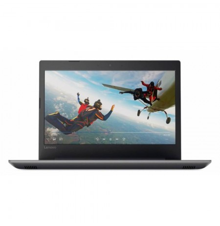 NOTEBOOK LENOVO IDEAPAD IP320-14AST A9-9420 WIN10 ONYX BLACK