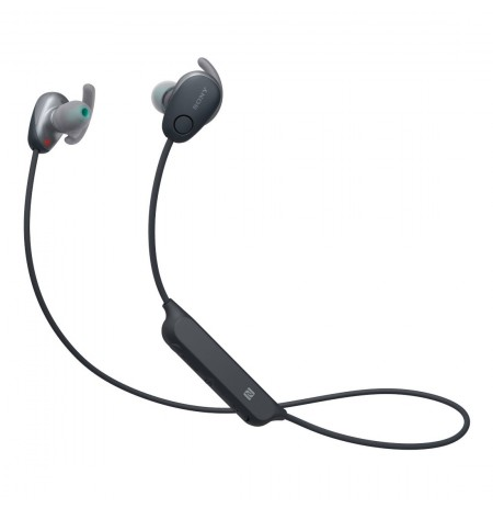 Sony WI-SP600N Sports Wireless Noise Canceling In-ear Headphones