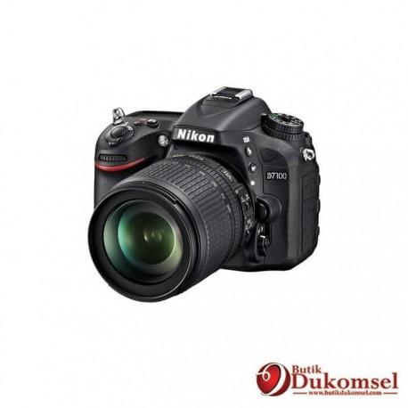 Nikon D7100 18-105mm Kit VR NI
