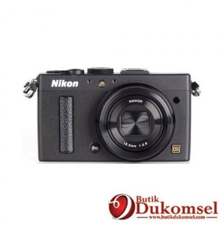 Nikon Coolpix A NI