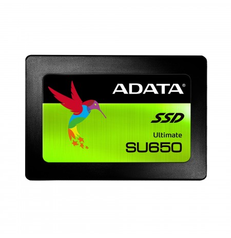 ADATA Ultimate SU650 Internal Solid State Drive SSD 120GB
