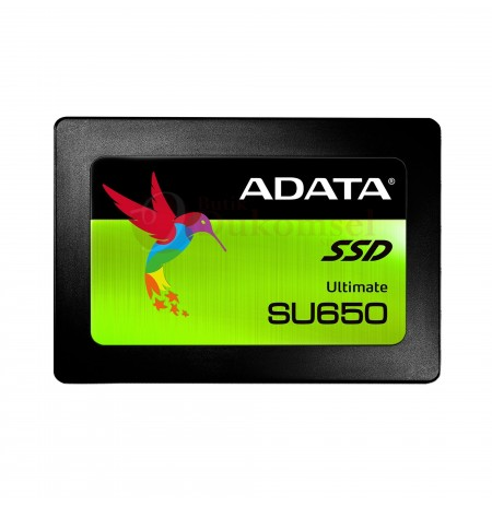 ADATA Ultimate SU650 Internal SSD 240 GB