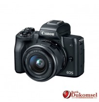 Canon EOS M50 EF-M15-45MM IS STM KIT