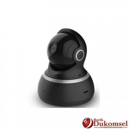 YI Dome 2 Home Camera 1080P Black
