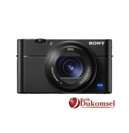 Gambar Sony DSC-RX100 V