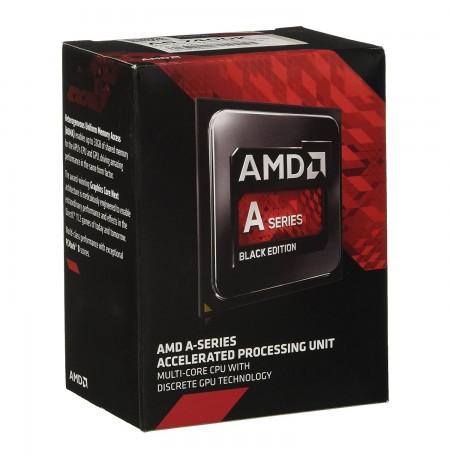 AMD A6-7400K Processor