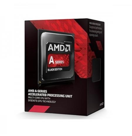 AMD APU A10-7700K Processor