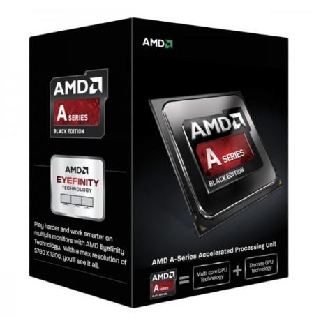 AMD APU A6 6400K