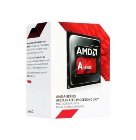 AMD APU Kaveri A10-7800 Processor